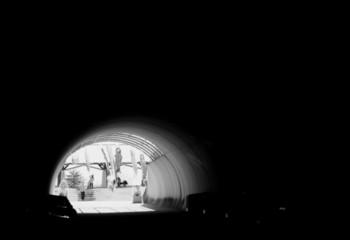 4/25 「風のトンネル」