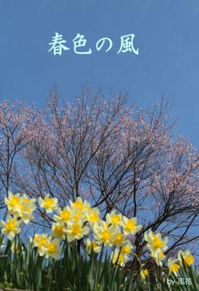春ですねえ