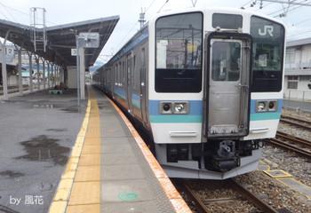 211系列車